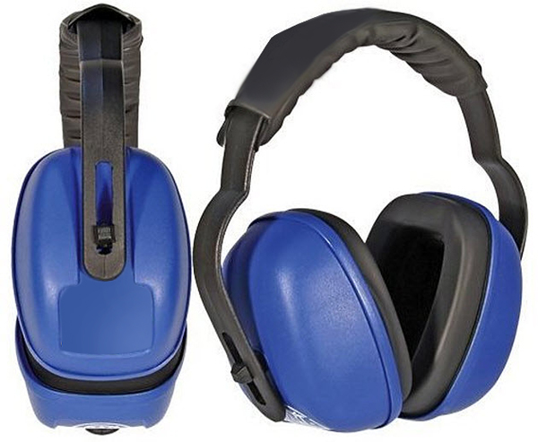 Ear-protection-headphones
