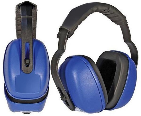 Ear-protection-headphones